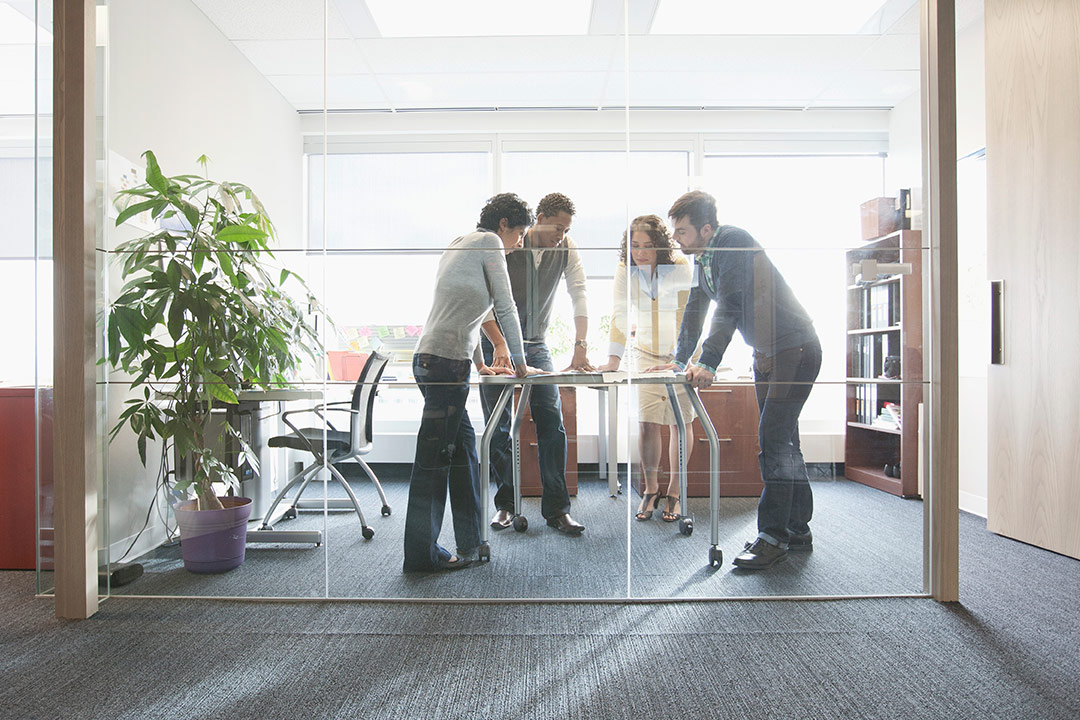 Protime optimise votre gestion des temps et du personnel