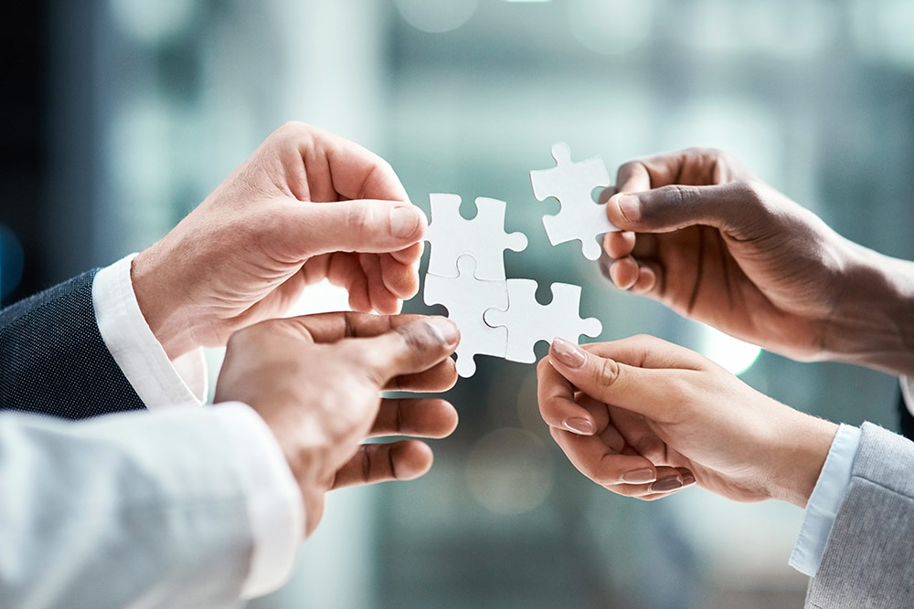 Gestion des temps, sécurité, télécommunications sur mesure pour entreprises