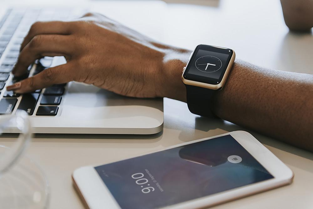 Nomade, système pointage mobile pour entreprises en Suisse