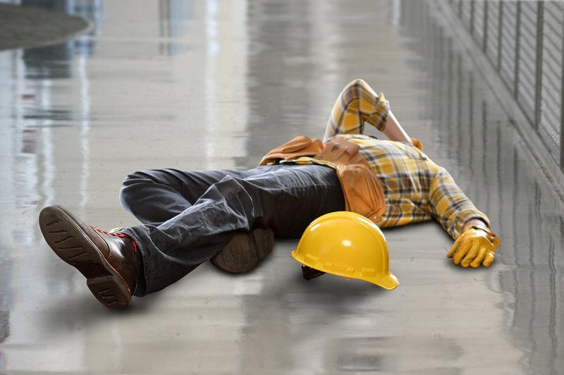 Protection du travailleur isolé risques dans l'entreprise